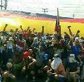Venezuela: bandas opositoras asesinan a joven del Frente Francisco Miranda