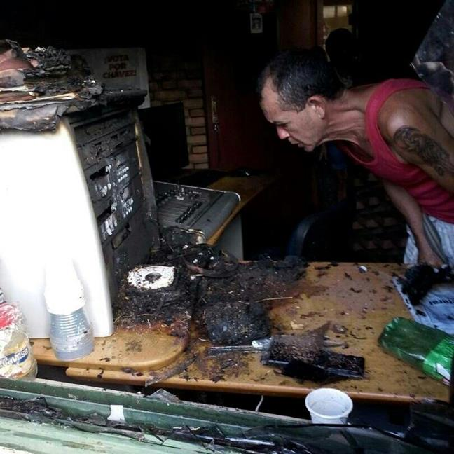 Venezuela: intentan ...