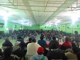 Asamblea de trabajadores del Ingenio La Esperanza decidió paro por tiempo indeterminado