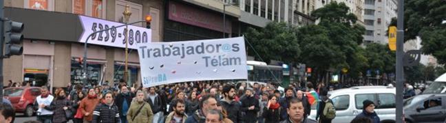 TELAM: No hay defens...