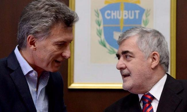 Chubut: un expedient...