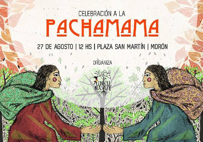 Día de la Pachamama ...