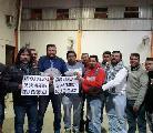 Los obreros de Ledesma votaron ir al paro por 96 horas desde el 15 de agosto