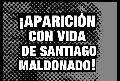 Neuquén | Martes 8/8: Xuxukazo (Xuxukatun) por la aparición con vida de Santiago Maldonado