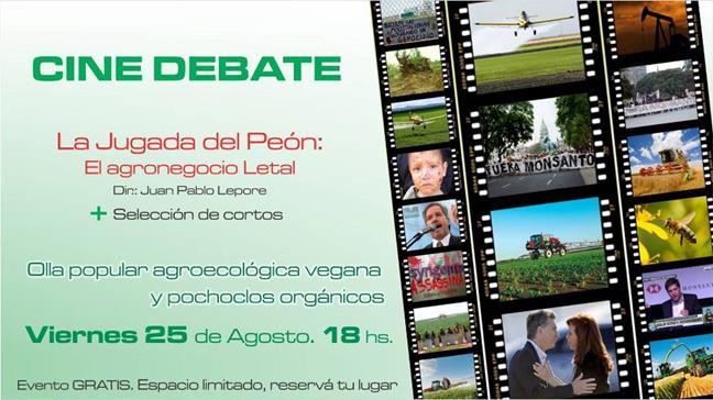 Debate y Proyección...