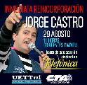 La CTA Autónoma protesta por la reincorporación de Jorge Castro