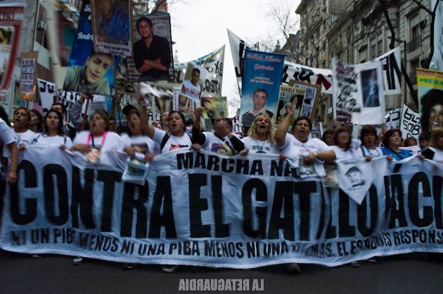 3ª Marcha Nacional c...