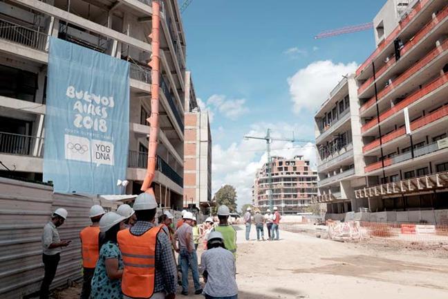 Desarrollo Urbano y ...