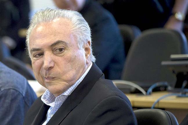 Brasil: Lo que pagó ...
