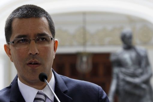 Venezuela rechaza p...