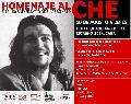 """Homenaje al """"Che"""" en Buenos Aires"""