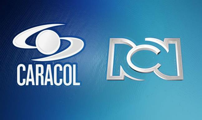 Caracol y RCN… ya e...