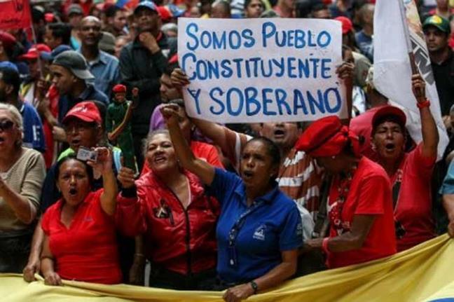 Venezuela: claves p...