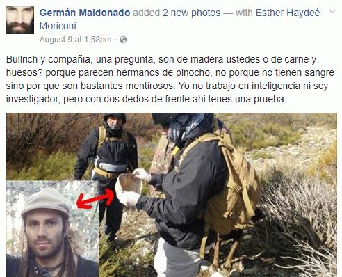EL HERMANO DE SANTIA...