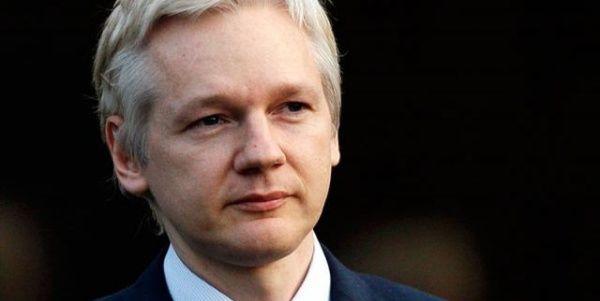 Assange: EE.UU. ha ...