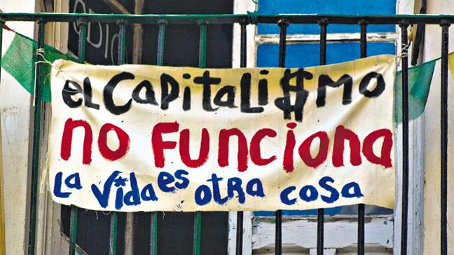 Capitalismo y vida...