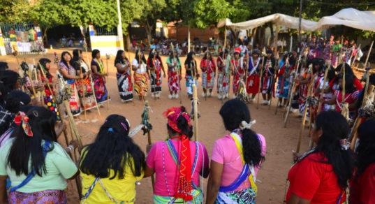 Paraguay: miembros d...