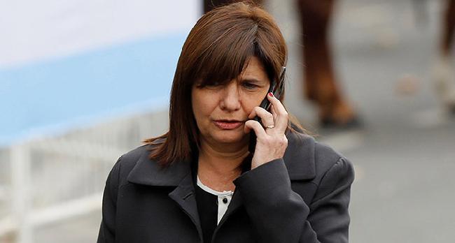 Patricia en el País ...