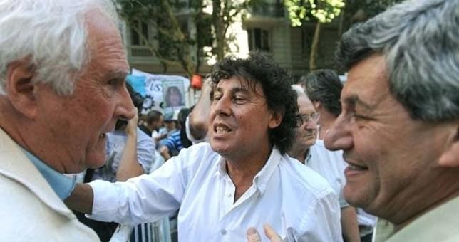 Micheli y De Gennaro...