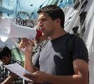 Otro preso político en Argentina: Santiago Seillant