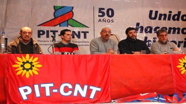 Movimientos de Urugu...