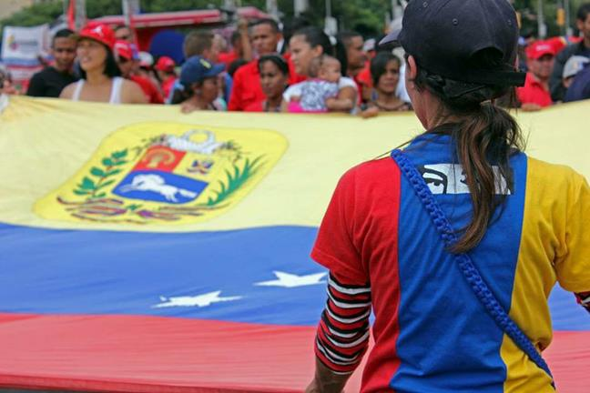 "Venezuela: ""se sigue..."