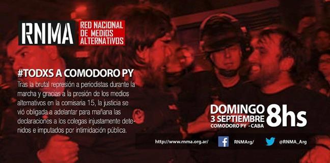 #TODXS Mañana a Como...