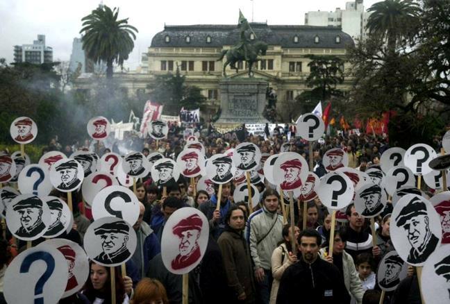 Movilizaciones y act...