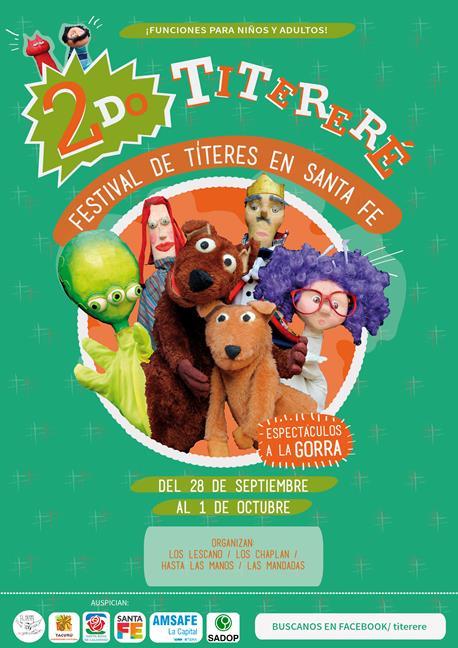 II Festival de Títer...