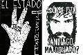 Ilustradores lanzan un fanzine colectivo por la aparición de Santiago Maldonado