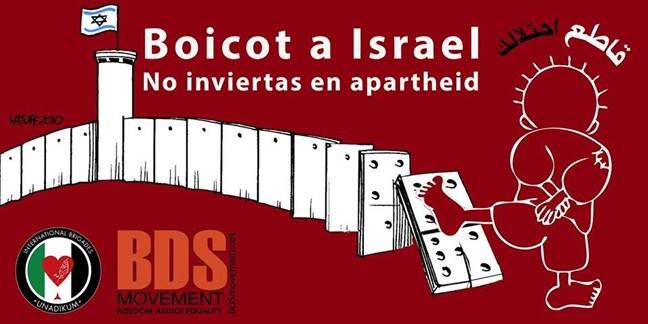 La respuesta palesti...