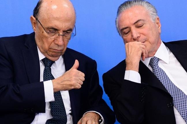 Henrique Meirelles i...