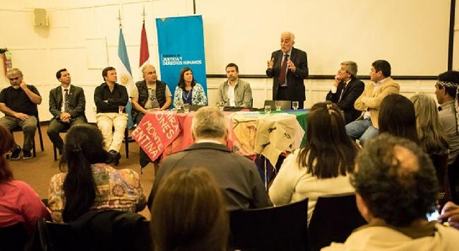 Córdoba: Comenzó a f...