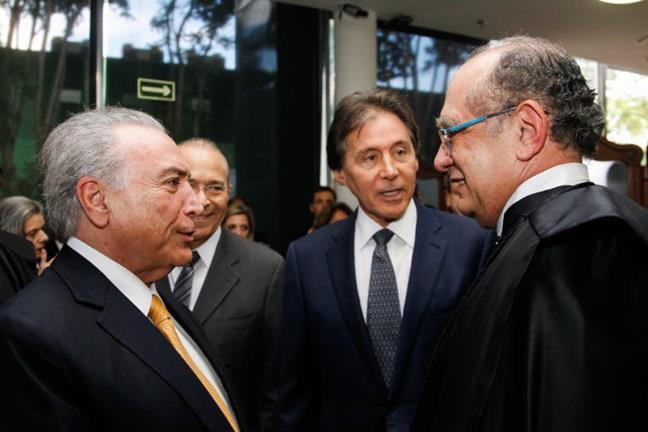 Brasil: La peor cris...
