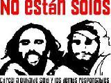 Repudio a declaraciones de Eduardo Duhalde sobre Santiago Maldonado