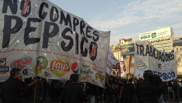 Argentina: Se movili...