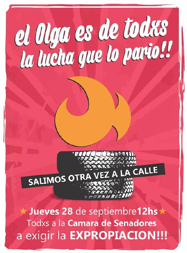 Jueves 28/9: Concent...