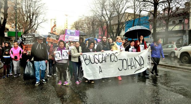Johana Ramallo: la f...