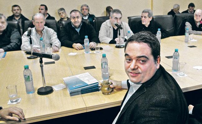 Gobierno-CGT pactan ...