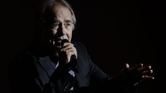 Joan Manuel Serrat, ...
