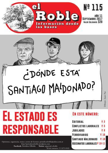 Editorial El Roble N...