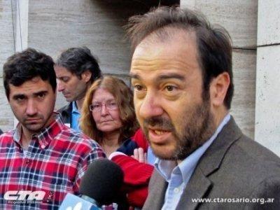 Caso Franco Casco: l...