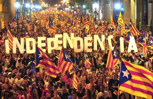La independencia ha...