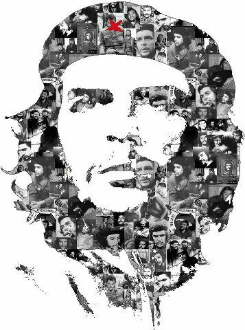 El Che y el hombre n...