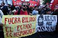 Justicia por Santiago Maldonado (2/2)