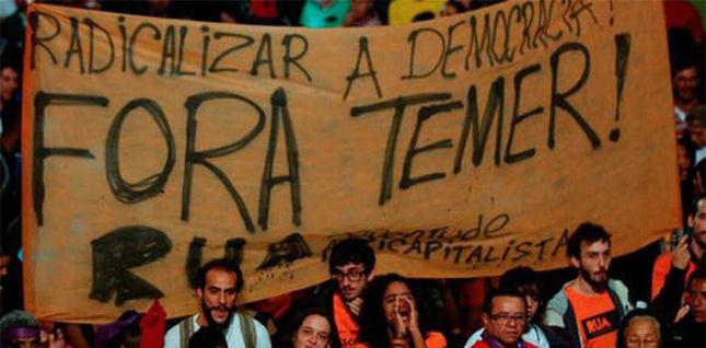 Brasil: La contra-of...