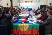 Diputados tratará en un plenario de comisiones la prórroga a la ley de tierras indígenas