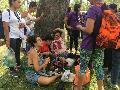 Ataque misógino al cierre del 32° Encuentro Nacional de Mujeres