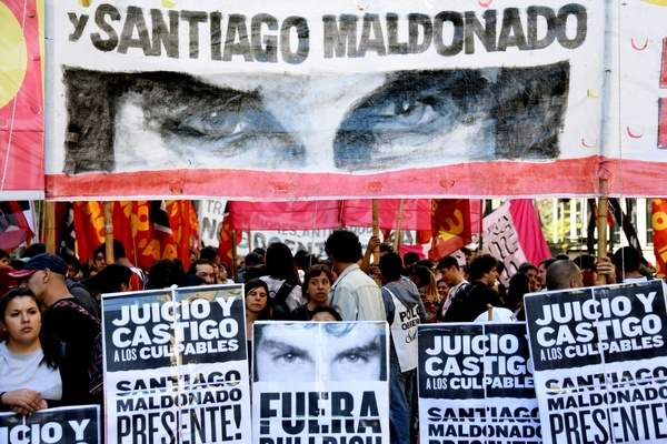 Plaza de Mayo por Sa...