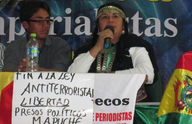Bolivia: Comunicador...